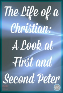 What exactly is expected of a Christian by God?