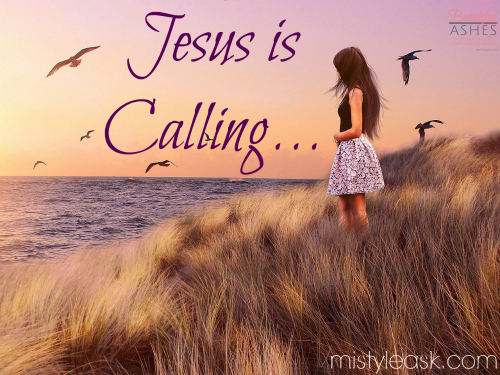 how to know your calling from god